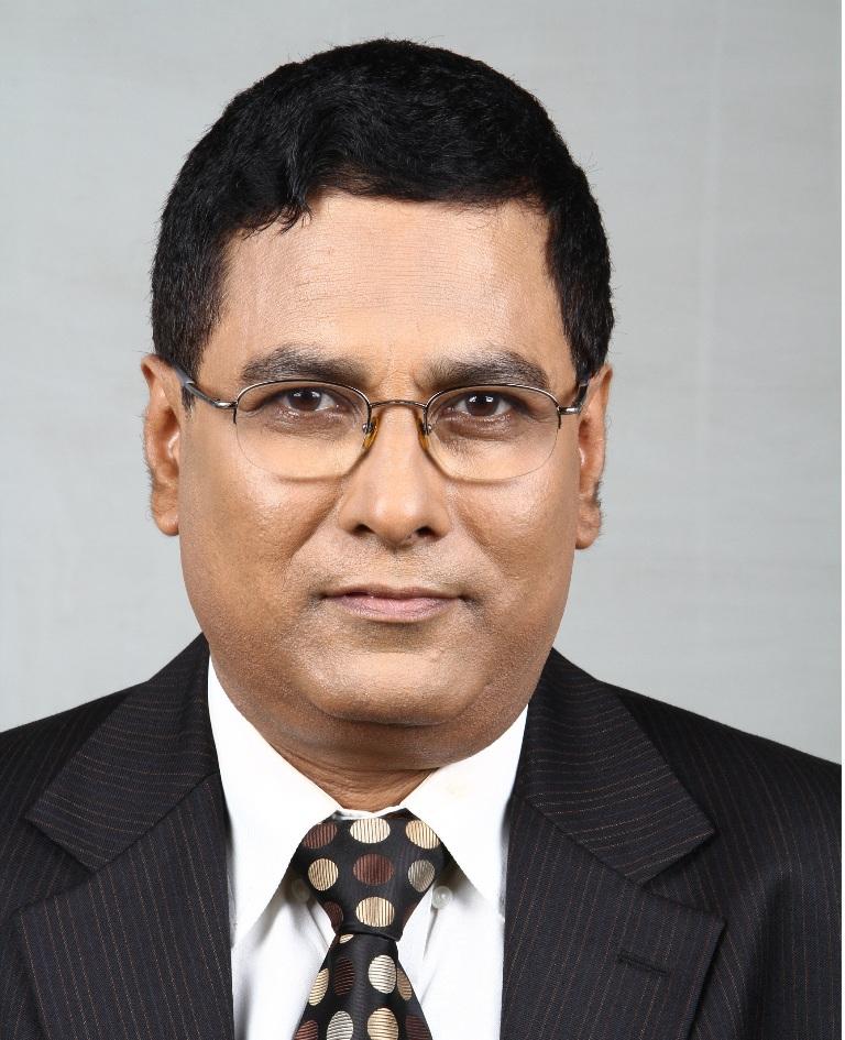 Dr. Manoj Choudhury